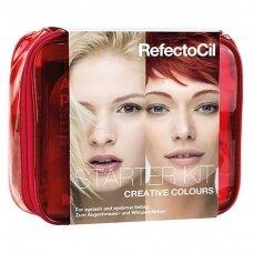 REFECTOCIL startinis rinkinys - kreatyvios spalvos