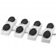 Valdymo pėdalas kosmetologinems lovoms AZZURRO (modeliams su 4 varikliais)