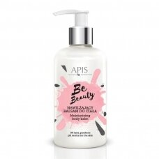 APIS BE BEAUTY kūno losjonas, 300 ml.