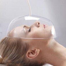 Kaukė deguonies procedūroms