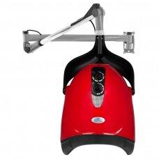 GABBIANO plaukų džiovintuvas DX - 201, raudonas