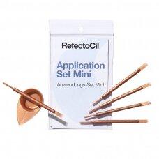 REFECTOCIL aplikatorių mini rinkinys