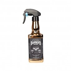 Vandens purškiklis kirpykloms ir barberiams, 500 ml