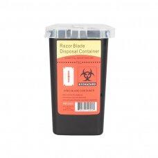 Medicininių atliekų surinkimo konteineris 1 Ltr