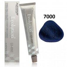 Alfaparf Evolution Cube 3D ilgalaikiai plaukų dažai 60 ml 7000 Blue
