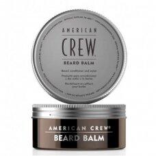 American Crew Beard Balm balzamas barzdai, 60 g.