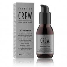 American Crew Beard serumas barzdai, 50 ml.