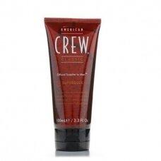 American Crew Classic Superglue stiprios fiksacijos želė plaukams, 100 ml.