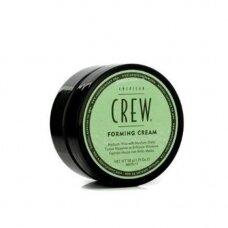 American Crew Forming Cream Vidutinės fiksacijos formavimo kremas, 50 g.