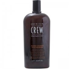 American Crew Power Cleanser Style Remover Valantis šampūnas, 1000 ml.