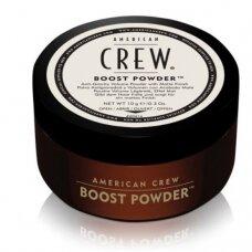 American Crew Pudra plaukams suteikianti purumo,10 g.