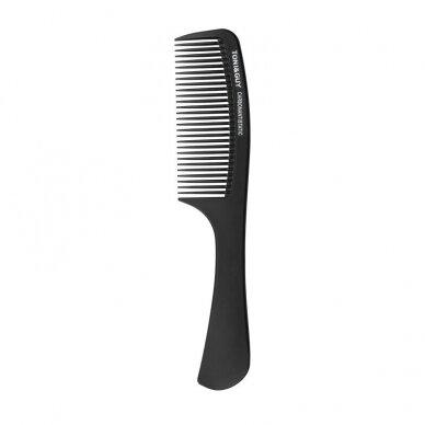 Antistatinės joninės TONI&GUY plaukų kirpimo šukos 06819
