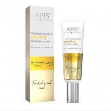 APIS TRICHOLOGICAL CARE galvos odos šveitiklis, 80 ml.
