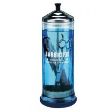 BARBICIDE stiklinis konteineris dezinfekcijai, 1100 ml