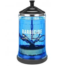 BARBICIDE stiklinis konteineris dezinfekcijai, 750ml
