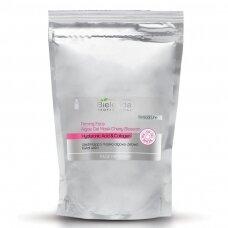 BIELENDA stangrinamoji alginatinė-gelinė kaukė su Hialurono rūgštimis, Kolagenu ir vyšnių žiedų ekstraktu, 200 g.