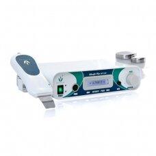 BIOMAK aparatas: ultragarsinis veido valymas, ultragarso kavitacija ir sonoforezė