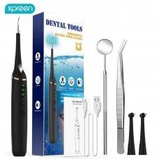 Elektrinis dantų priežiūros rinkinys XPREEN