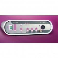 Decoson belaidė ultragarso veido valymo mentelė, 25W, Italija