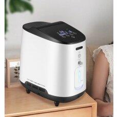 Deguonies (kvėpavimo) aparatas koncentratorius 1-7L/min
