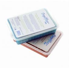 DEPILFLAX 100 gaivinančio mėtų kvapo parafinas, 500 g.