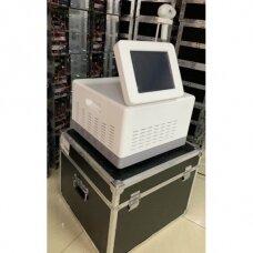 Diodinis plaukų šalinimo aparatas 808NM ( II )