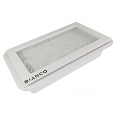 Dulkių surinkėjas BIANCO su įmontuotu HEPA filtru, 100 w