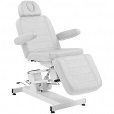 Elektrinė, kosmetologinė kėdė lova