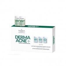 FARMONA DERMAACNE aktyvus normalizuojantis koncentratas, 5 x 5 ml.