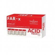 FARMONA FAR-X koncentratas su pakeliamuoju efektu namų naudojimui, 5 x 5 ml.
