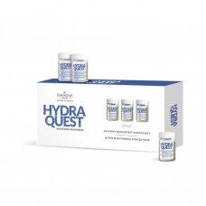 FARMONA HYDRA QUEST aktyvaus drėkinimo koncentratas, 10 x 5 ml.