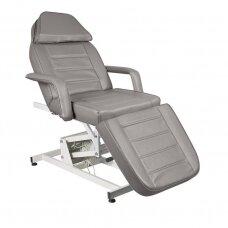 Funkcionali, patvari kosmetologinė kėdė-lova AZZURRO 673A, valdoma elektra