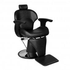 GABBIANO barberio kėdė IGOR, juoda