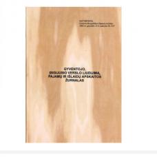 Gyventojo įsigijusio verslo liudijimą pajamų ir išlaidų apskaitos žurnalas