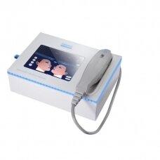 HIFU fokusuotos energijos aparatas MINI-3