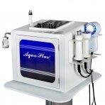 HYDRAFACIAL vandens mikrodermabrazijos aparatas AQUA PLUS 5IN1