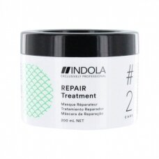 INDOLA REPAIR TREATMENT plaukus atstatanti kaukė su keratinu, 200 ml