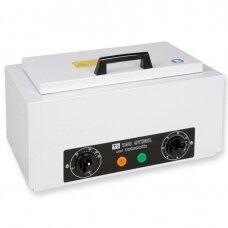 ITALIŠKAS karšto oro sterilizatorius GIMETTE 1,6l