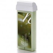 ITALWAX depiliacijos vaškas OLIVE, 100 ml