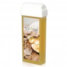 ITALWAX depiliacijos vaškas NATURAL, 100 ml
