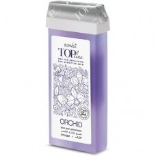 ITALWAX TOP LINE kasėtinis vaškas ORCHID, 100 ml