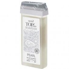 ITALWAX TOP LINE kasėtinis vaškas PEARL, 100 ml