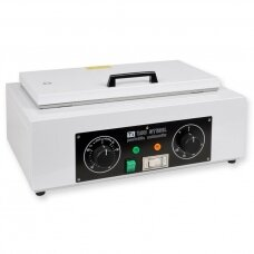 ITALIŠKAS karšto oro sterilizatorius TAU 6 STERIL (telpa 8 vokai)