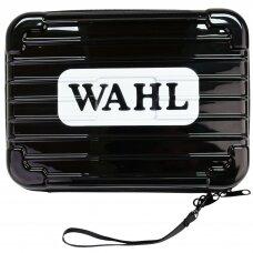Kirpėjo lagaminas WAHL, juodas