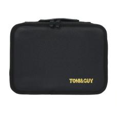 Kirpėjo lagaminėlis TONY & GUY, juodas
