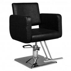 Kirpyklos kėdė SM311, juoda