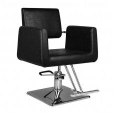 Kirpyklos kėdė SM313, juoda