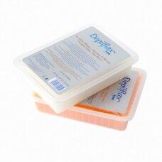 Kosmetologinis parafinas su Karite sviestu, 500 g.
