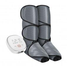 Limfodrenažinis (presoterapijos) aparatas kojoms
