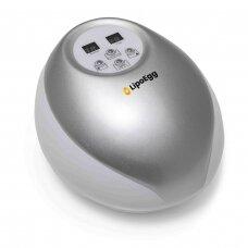 LipoEGG ultragarsinės kavitacijos aparatas kūnui